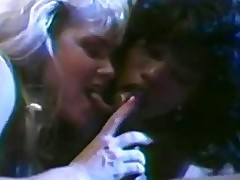 Lauryl Canyon & Ebony Ayes Two Bitch And The BBC