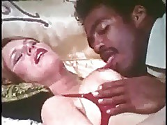 Interracial Anal in the Year 1970