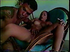 Latin Couple Fucking! (1)