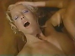 John Holmes & Carol Conners Sucking And Fucking