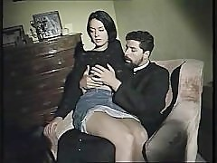 Monica Roccaforte fucked by her priest