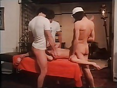 Vintage - Group, Threesome, Anal, Lesbian and More