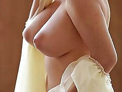 Posh babes with big tits compilation