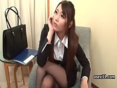 Office Asian fuck is kind of the classic