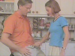 swedish vintage sex from old porn VHS @ page:1