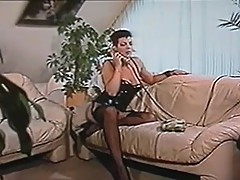 German Classic Masturbation from the 80s