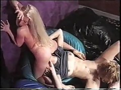 Shayla LaVeaux, Sunset Thomas and Tami Monroe - Lust And Lies (1998)
