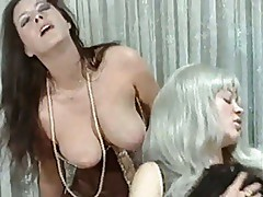 Vintage Masturbation Leads to FF + FFM