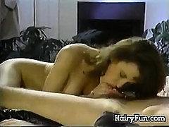 Hairy Chick Wants To Be Licked And Fucked