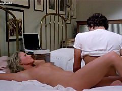 Ursula Andress nude scene from L'infermiera