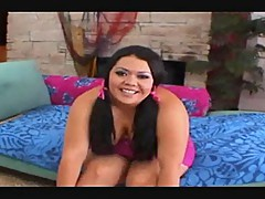 CLASSIC BBW AUDITIONS: Vanessa Lee