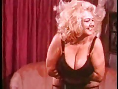 Vintage stripper Jennie Lee