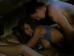Lisa Ann (young) & Jacklyn Lick & John Decker. Classic threesome