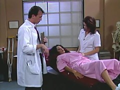 Bobbi Bliss and Dee - Nurse Sadie (1998)