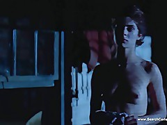 Nastassja Kinski Nude Compilation - Cat People - HD