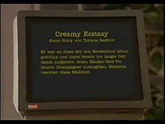 Creamy Ecstasy(1994) full movie with busty slut Tiziana Redford