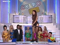 Colpo Grosso Contender Striptease - Debora Vernetti and co