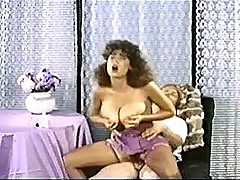 Christy Canyon young and short