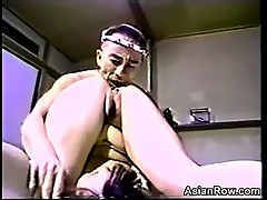 Cute Japanese Whore Fucking Classic