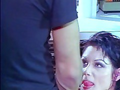 HungryEyes Does Plumber And Cuckold