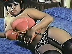 Vintage Boobs Compilation