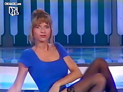 Tutti Frutti Eurogirls striptease - Laminah Jones and co.