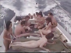 Real Classic Nudism Life