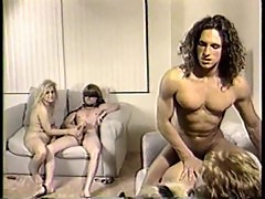 Flame and Valhalla - Mr. Peepers' Amateur Home Videos 5 (1991) - Scene 2