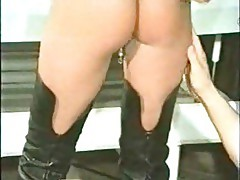Classic german fetish video FL 22