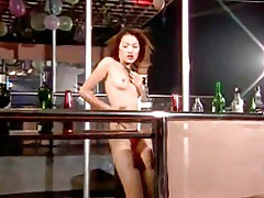ASIAN STRIP POLEDANCE SCREENTEST 2