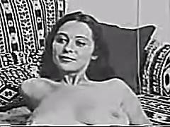 Vintage Three Gorgeous big boob Babes